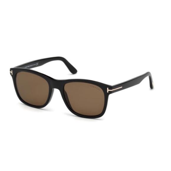 d0789bd1ed NWOT Tom Ford Eric Sunglasses AUTHENTIC. M 5a6b5fe5a6e3ea215d0de02a